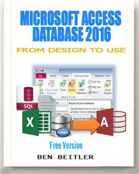 Learn Database Design Online Welcome To The Access Database Tutorial Website That Will