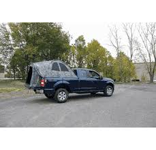 Backroadz Camo Truck Tent Compact Short Bed