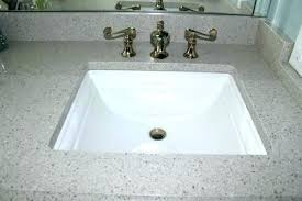 replace bathroom countertop how to install in design 13