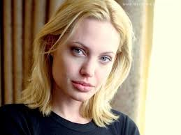 Angelina Jolie Hair Style angelina jolie blond hair medium hair styles ideas 20656 8596 by stevesalt.us