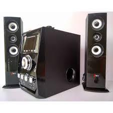 Dàn Âm Thanh Giải Trí Đỉnh Cao - Loa Vi Tính Hát Karaoke Âm Thanh Đỉnh Cao  Có Kết Nối Bluetooth Isky - SK328 chính hãng 1,400,000đ