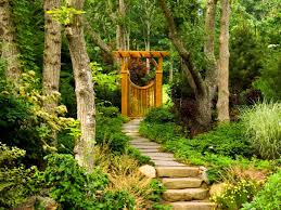 AsianInspired Landscape Design DIY Classy Backyard Design Online Style