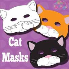 Polish your personal project or design with these animal mask transparent png images, make it even more personalized and more attractive. Over 100 Free Printable Masks For Kids Itsybitsyfun Com