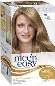 Nice And Easy Hair Colour Chart South Africa Permanent Hair Colour Clairol Nice N Easy