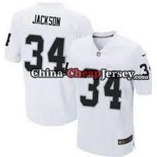 Cheap Bo Cheap Jersey Jackson Bo
