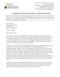 cover letter template sample letters quot n unsolicited cover letter with unsolicited cover letter unsolicited cover letter template