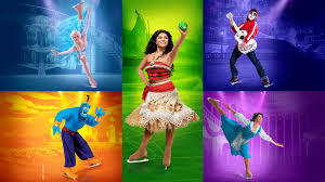 Disney On Ice presents <b>Dream Big</b> Tickets | Event Dates & Schedule ...