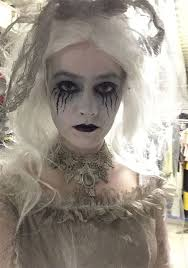 15 scary corpse bride makeup looks ideas for