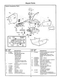 garage door capacitorGarage Doors  Garage Door Opener Faulty Capacitor Repair Part