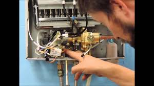 How Do Hot Water Heaters Work Marey Power Gas Tankless Water Heater Troubleshooting Part 2