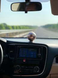 Khử mùi hôi xe ô tô bằng Energy Ball -Antibac2K – Máy lọc không khí Nhật Bản