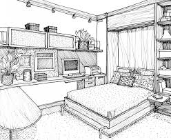 interior design living room drawings. Interesting Living Living Room Drawings Bedroom Drawing Ideas Simple Design Home  On Interesting Point Inside Interior G
