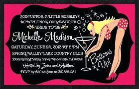 Bachelorette Party Invitations Wording Zoli Koze