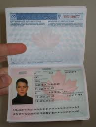 Real - Canadian Online Fake Passport Documents Buy