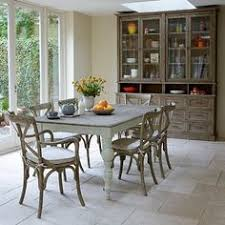 our koppen dining table bines english country styling with a hint of traditional eastern inspired design