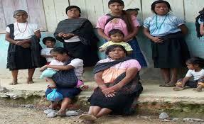 Resultado de imagen para HABITANTES DE LA SIERRA DE ZONGOLICA QUE SE HAN INCREMENTADO LOS ASALTOS