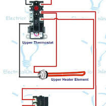 electric water heater wiring with diagram Electric Heat Wiring Diagram electric water heater wiring with diagram today i am writing about electric water heater wiring i am writing electric heat wiring diagrams 220