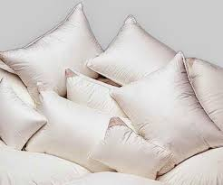 best goose down pillows. Exellent Best Better Quality U2013 White Goose Down Pillows In Swiss Batiste Shell Throughout Best S