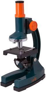 Купить <b>Микроскоп Levenhuk LabZZ M1</b> монокуляр 100-300 на 3 ...