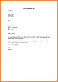Heartfelt Resignation Letter Cool Letter Format Corporate Resignation Relieving Pdf File Best Of Basic