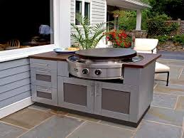 diy outdoor kitchens. outdoor kitchen cabinets diy nice with kitchens