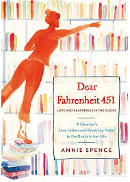 Librarian Writes Dear John Letters To The Books In Her Life Life