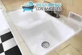 best sink refinishing in los angeles