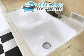 best sink refinishing in los angeles
