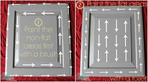 painting cabinets is a science follow these patterns in the doors and you ll