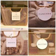 4 wood tag labels