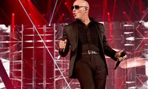 Pitbull With Baby Bash On Sunday September 8 At 7 30 P M