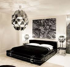Black And White Room Picture | : Air of Sophistication Black And ...