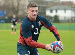 Six Nations 2020: England star George Ford ready to serve up revenge on  Ireland after opening cafe with brother Joey