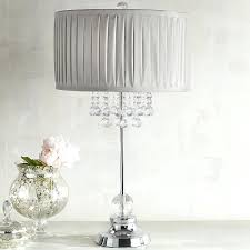 chair graceful bedside chandelier lamps 17 good looking chandeliers amazing table lovely crystal victorian style lamp