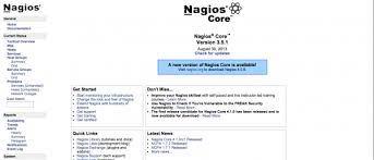 easy install nagios in centos 6 via yum