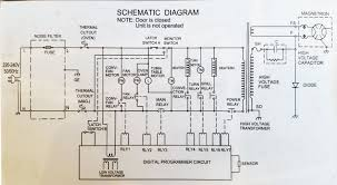 microwave oven pcb circuit is blown up Microwave Oven Circuit Diagram Microwave Oven Circuit Diagram #3 microwave oven circuit diagram full