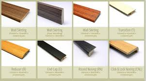 skirtingprofile timber