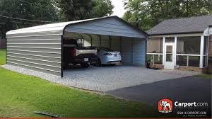 palram arcadia 5 000 12 ft x 16 ft carport with
