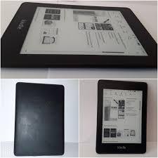 Amazon Kindle Fire HDX 8.9 32 GB Black ...