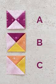 Quarter Square Triangles The Complete Guide Bonjour Quilts