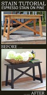 Staining Bedroom Furniture 17 Best Ideas About Minwax Gel Stain On Pinterest Minwax Stain