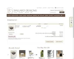 Ballard Designs Coupon First Order Ballard Design Promo Code Free Shipping Designs