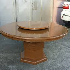 round table 6 8 seater narra and old wood 5ft diameter we deliver home furniture on carou