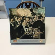 Reader S Digest Festival Of Light Classical Music Festival Of Light Classical Music Collection Depop