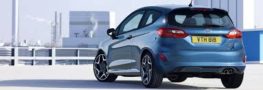 new car uk release datesNew Ford Fiesta ST price specs and release date  carwow