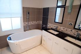 White Bathroom Suite Portfolio Image Bathroom Ni