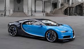 If the chiron's standard engine doesn't quench your thirst for speed. Why The Bugatti Chiron Looks The Way It Does
