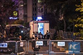 Image result for photos of Saudi Embassy in Istanbul Turkey