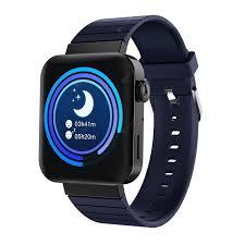 <b>Gocomma Mi5 Smart Watch</b> Bluetooth Call Waterproof Heart Rate ...