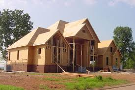 Buying A New Build House Advice 94782471
